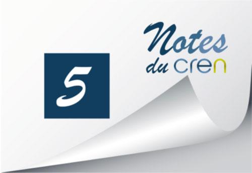 Notes du CREN